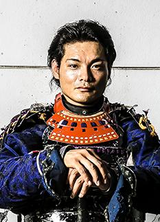 Tanaka Katsumi 田中 克実