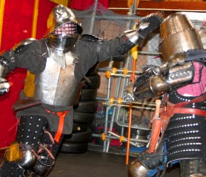 July.1 Challenge Day Armored Battle 02